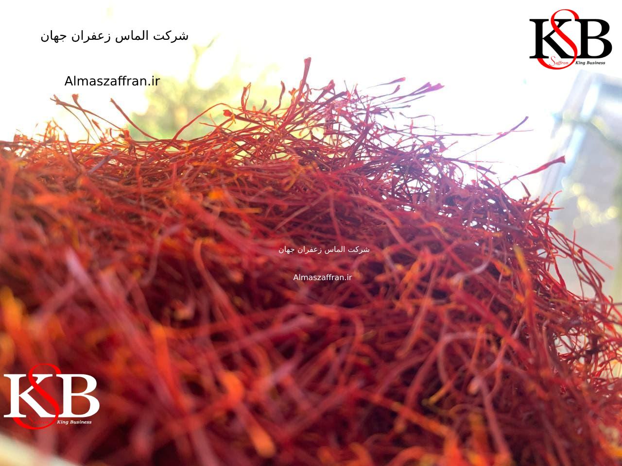 چرا قیمت زعفران روزانه تغییر می کند؟