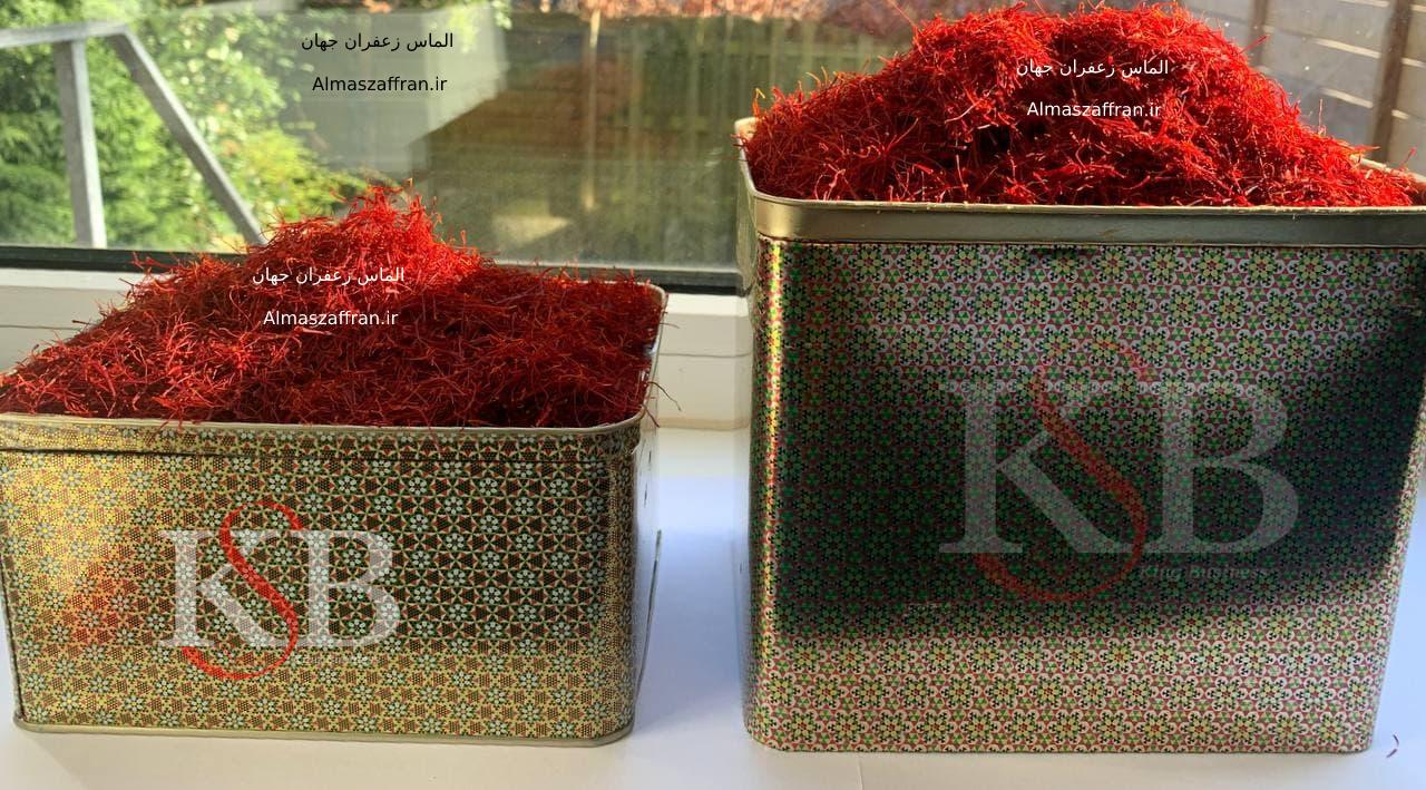 از کجا می توانید زعفران بخرید؟