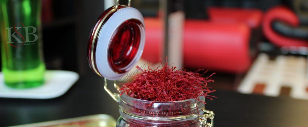 لیست قیمت زعفران صاداتی و قیمت هر کیلو زعفران به تومان - قیمت انواع زعفران در اروپا