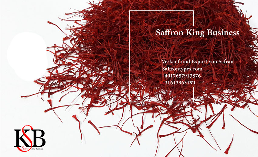 صادرات زعفران به امارات و قیمت آن