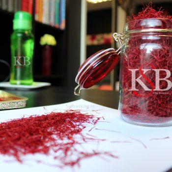 قیمت خرید مرغوبترین زعفران صادراتی در سال 99 چند است؟