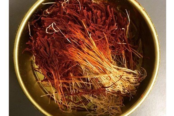 قیمت زعفران صادراتی در بازار چند است؟