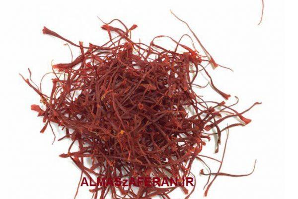 لیست قیمت زعفران صادراتی در بازار