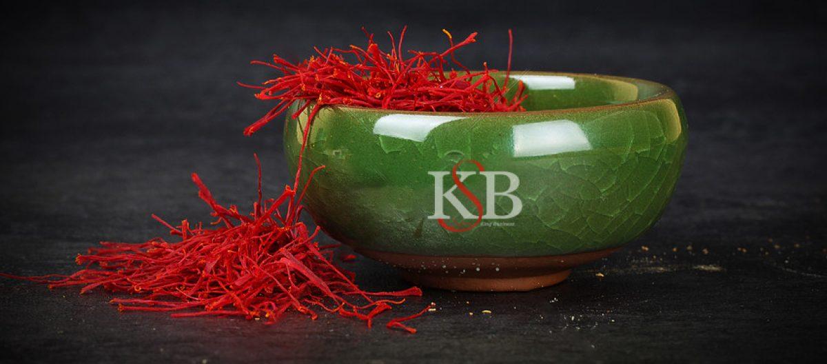 صادرات زعفران و خریداران زعفران ایرانی